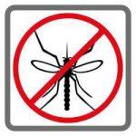 simbolo di zanzara
