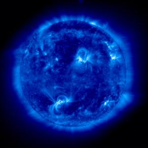 schema del sole